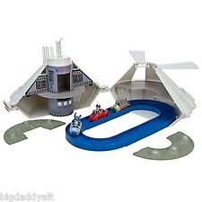 New Disney Space Mountain Play Set Tomorrowland Monorail Accessory Retired