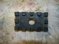 1984 Suzuki GV700 GV 700 Madura Tank Base Support Stay