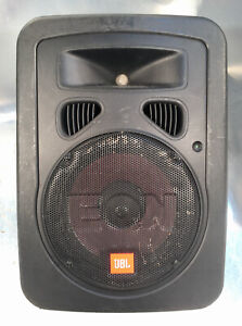JBL EON10 G2 - aktive PA Box