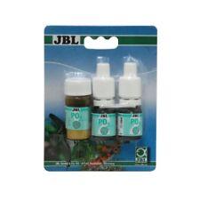 JBL PO4 Phosphat sensitiv Reagens Nachfüllpack für Wassertest Algen