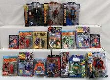 Lot of 17 Superhero Items-Thor, Batman, Daredevil, Transformers & More NR