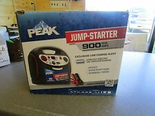 Peak PKC0BS 900A JUMP STARTER Power Station
