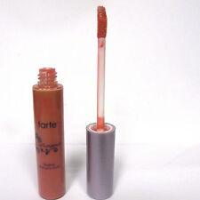 Tarte Mixed High Performance Naturals LipSurgence Lip Gloss PEACH  0.27 oz