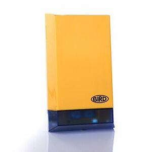 Dummy Alarm Box with flashing LEDs