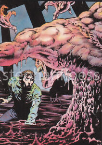 1994 FPG Bernie Wrightson Promo Card 1992 Advance Comics Master of the Macabre