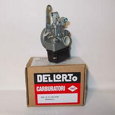 CARBURATORE PIAGGIO SI MIX CON MISCELATORE DELL'ORTO SHA 12 12 (02260)