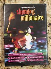 Slumdog Millionaire (NEW DVD, 2009)