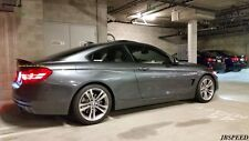 BMW PERFORMANCE Style painted Trunk SPOILER (ABS) * for f32