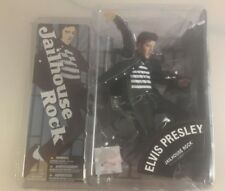 Elvis Presley Jailhouse Rock Action Figure McFarlane Toys New