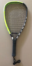 """New listing GEARBOX M40 Racquetball Racquet - 165T Tear Drop Form 3 5/8"""" New 2019/2020 Model"""