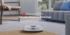 Xiaomi Roborock S5 MAX Robot Vacuum EU CE version, App control, Newest model !!!