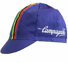 Cotton Blend Cycling Hats, Caps and Headbands