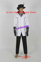 RWBY Roman Torchwick Uniform Cosplay Costume GG.03 New