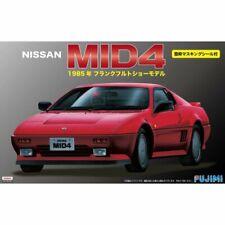 Fujimi 039039 1/24 ID-59 Nissan MID4