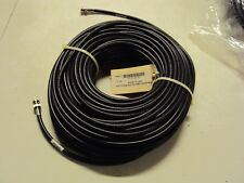 152ft Electro-Wire M1413-60109 RG-6U Shielded Antenna Cable - New