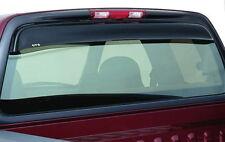 2001-2005 Ford Explorer Sport Trac Shadeblade Rear Window Deflector Smoke GTS