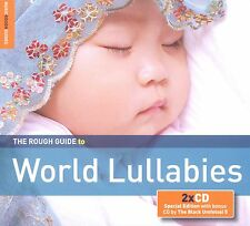 Diverse Weltmusik - Rough Guide to World Lullabies