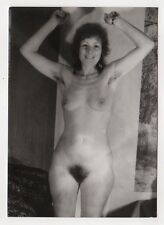 MA G036 Foto Akt Erotik nackte Frau (14 cm x 10 cm)