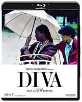 Diva [Blu-ray]