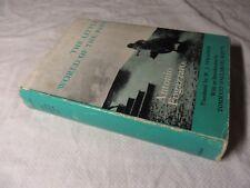 1962 The Little World of the Past - Antonio Fogazzaro - English Translation HB-D