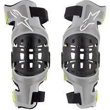 Alpinestars BIONIC-7 Set Knee Brace Pair Set MX Orthosis