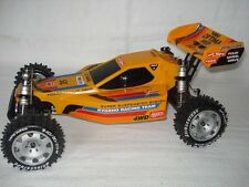 KYOSHO SWB TURBO OPTIMA MID SE BODY AND WING