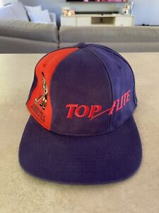 Fremantle Dockers Top Flite Hat