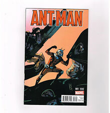 ANT-MAN #1 Limited to 1 for 25 variant by Jason Pearson! NM