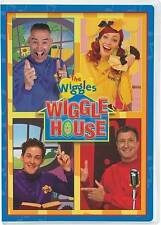 The Wiggles Wiggle House New Dvd