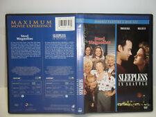 Steel Magnolias Sleepless In Seattle dvd Double Feature