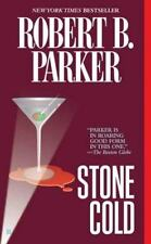 Stone Cold by Robert B. Parker **NEW** paperback Jesse Stone Series BC80