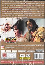 UPKAR - MANOJ KUMAR - ASHA PAREKH - NEW ORIGINAL BOLLYWOOD DVD - FREE UK POST