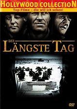 Der längste Tag (John Wayne) # DVD-NEU