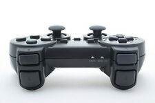 For Sony PS3 Dualshock 3 Black Gamepad Wireless Controller Gamepad Joypad