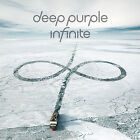 Deep Purple - InFinite (New Album 2017 - 2LP+DVD Limited Edition)
