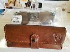 American Optical Saratoga AO Lite Nylon Cosmetan Brown Sunglasses Unisex (NEW)