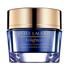 Estee Lauder Enlighten Even Skintone Correcting Creme 1.7Oz/50ml New In Box