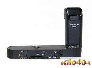 Pentax Asahi ✯ Motor Drive MD ✯ Winder ✯ Nur für K2DMD ✯ Griff ✯ Grip ✯