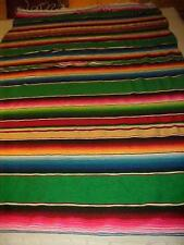 mexican blankets vintage
