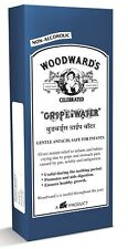 Woodwards Gripe Water For Babies - 130 ml + Free Shipping