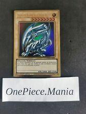 Yu-gi-oh!  Dragon Blanc aux Yeux Bleus : PGR MAGO-FR001