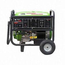 1 Ea. Portable Propane ETQ PG60B12 Generator RV Camping recreational etc