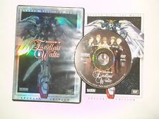 Gundam Wing: The Movie - Endless Waltz (DVD, 2001, Special Edition Unedited)