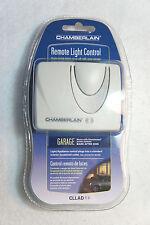 Chamberlain Cllad Remote Light Control, Brand New