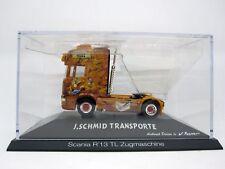 "Herpa 110822 1:87 Scania R Zugmaschine ""Herpa Monument Truck"" NEU/OVP"
