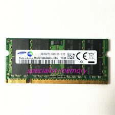 New Samsung 2GB DDR2-667MHZ PC2-5300 Laptop Memory 200pin PC5300S SODIMM