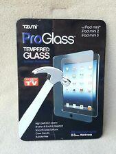 Tzumi -ProGlass -Tempered Glass -Screen Protector -iPad Mini, mini 2, mini 3