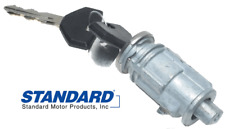 Replacement Ignition Lock Cylinder W. Keys Chrysler Dodge JEEP Plymouth