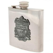 Liverpool F.C. Hip Flask Official Merchandise