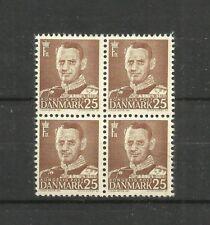 Dinamarca, 1948, Mi. 306, MNH**